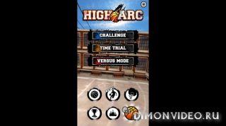 High Arc