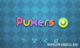 Puxers - Игры на мышление