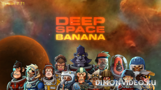 Deep Space Banana