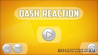 Dash Reaction: Игра на реакцию
