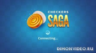 Checkers SAGA