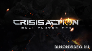 Crisis Action-eSports FPS