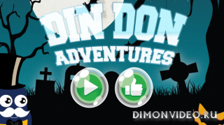 Super Din Don Adventures