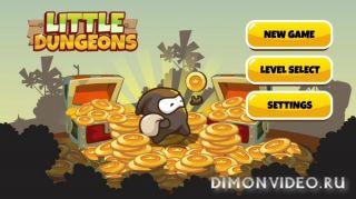 Little Dungeons