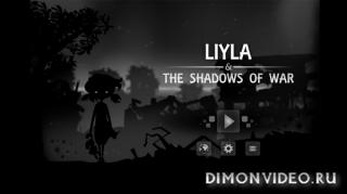 Liyla and The Shadows of War