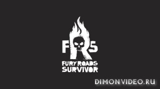 Fury Roads Survivor