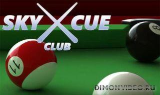 Cue Billiard Club: 8 Ball Pool