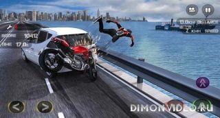 Moto Loko HD