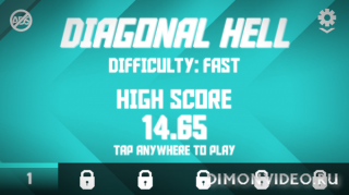 Diagonal Hell