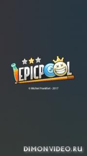 Epic Pool - бильярдные трюки