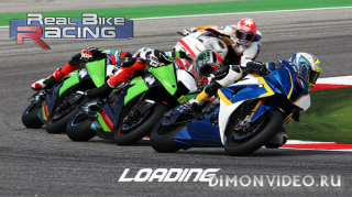 Реальный мотокросс 3D (Real Bike Racing)