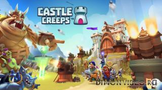 Castle Creeps TD (Башни и чудовища)