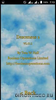Descensus 2