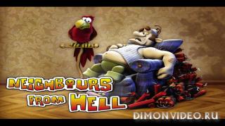 Neigbhbours From Hell: Season 2