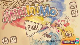 Mini Ini Mo - Puzzle Adventure