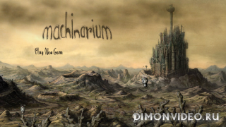Machinarium - v.2.3.7
