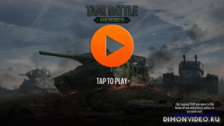 Tank Battle Heroes: World of Shooting (Unreleased)