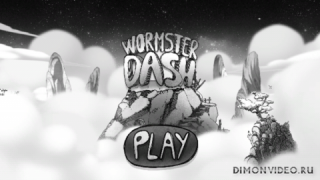 Wormster Dash (Unreleased)