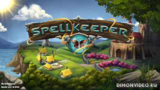 SpellKeeper (Unreleased)
