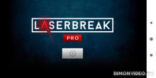 LASERBREAK Pro 2.01