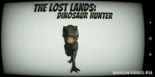 The Lost Lands: Dinosaur Hunter 1.0