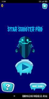 Star Shooter Pro
