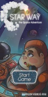 Star Way: Hubble Spaceteam Adventure