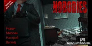 Nobodies: Уборщик за убийцами