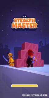Stealth Master