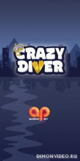 Crazy Diver