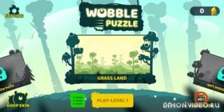 Wobble Puzzle