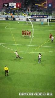 Soccer Super Star - футбол