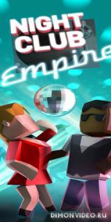 Nightclub Empire - Idle Disco Tycoon