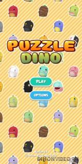 Puzzle Dino - Egg Adventure