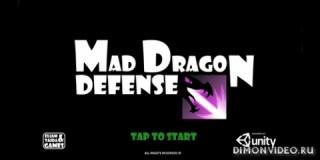 Mad Dragon Defense