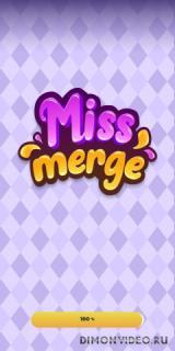 Miss Merge: Mystery Story
