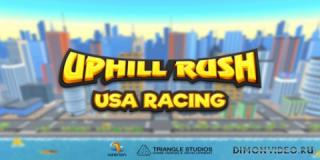 Uphill Rush 2 USA Racing