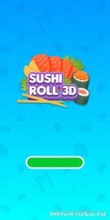 Sushi Roll 3D - Это Готовить Суши как Мастер