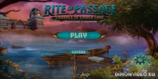 Rite of Passage: Embrace of Ember Lake