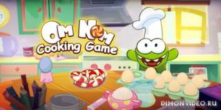 Om Nom: Cooking Game