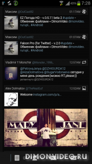 Falcon Pro (for Twitter)