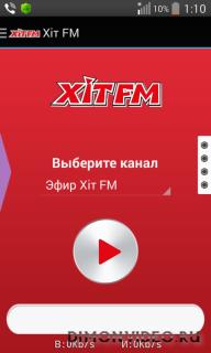 Хіт FM (Хит ФМ)