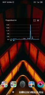 Speed Indicator (donated)