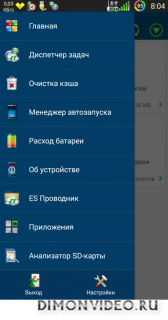 ES TaskManager