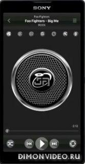 JetAudio MaterialGrey mod Ctas8888