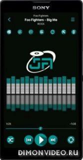 JetAudio MaterialDesign mod Ctas8888