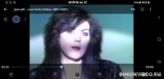 MX Player Pro  AC3-DTS Mod  Icons (Neon)