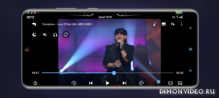MX Player Pro [Patched] [AC3] [DTS] [Mod Lite]