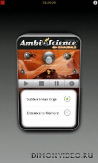 AmbiScience - 40 Binaurals