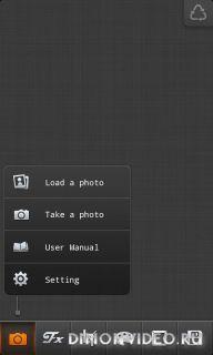 PicsPlay Pro - FX Photo Editor